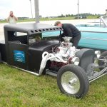 Custom Rods & Muscle has the best muscle cars around.